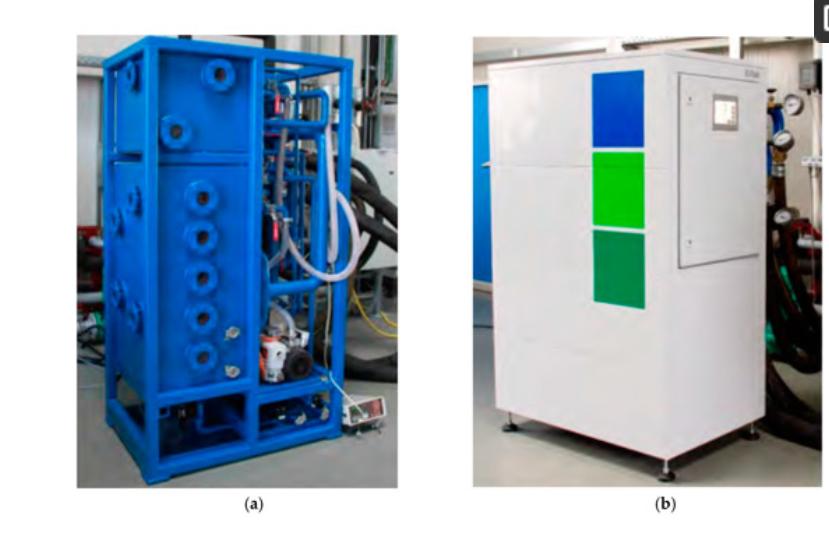 新型吸收式制冷机,有望成为新一代太阳能冷却器!
