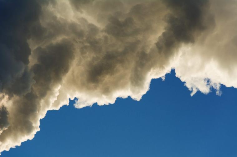 研究人员发明了一种可以从空气中去除二氧化碳的新型电池