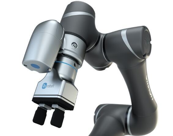 OnRobot推出适用于苛刻应用的新型夹持器