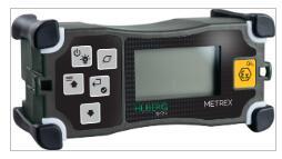 QED推出下一代气体检测仪:非常适合处理可疑气体泄漏的检测