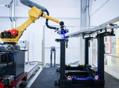 "Rapid Robotics推出""开箱即用""的操作机器人"