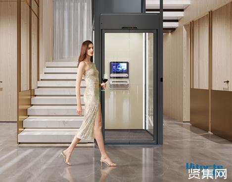 苏州电梯公司维亚帝与路易威森:利用人智能技术重新定义家用电梯行业