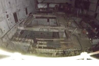 切尔诺贝利核电站内部什么样?无人机给你破解谜团