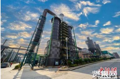 湖南永兴:科技创新推动绿色产业,走进没有银矿的中国银都