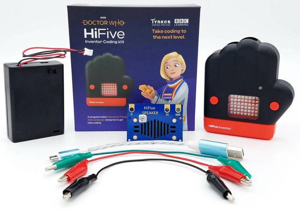 《【天富h5登录】这款基于SiFive RISC-V芯片系统驱动的微型计算机能够帮助儿童学习编程》