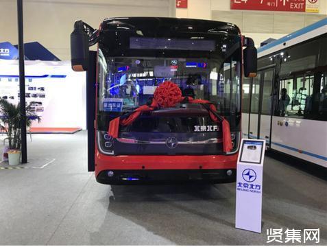 2020北京客车展:展示客车行业最前沿的科技成果和发展动向