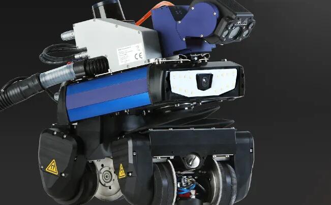 Waygate借助检测机器人技术扩展了产品组合