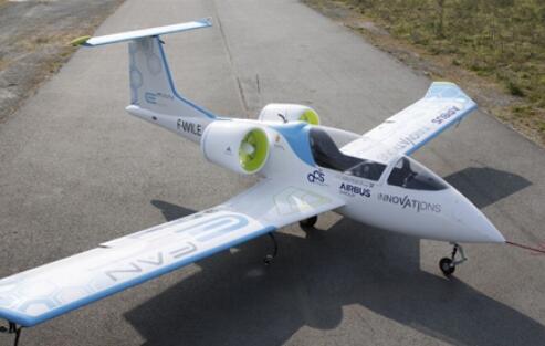 载人电动飞机:被低估的航空市场
