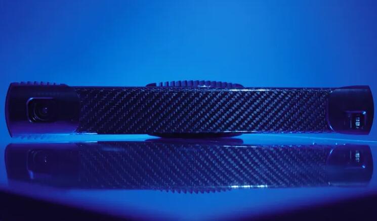《【天富娱乐线路】高精度运动3D零件扫描传感器:填补现有3D传感方法之间的空白》