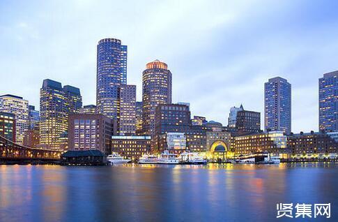一文了解美国大城市排名以及美国最富有的城市