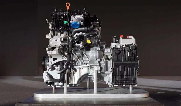 长城汽车全球首款横置9速湿式双离合变速器下线!解决当下纯电出行用户痛点