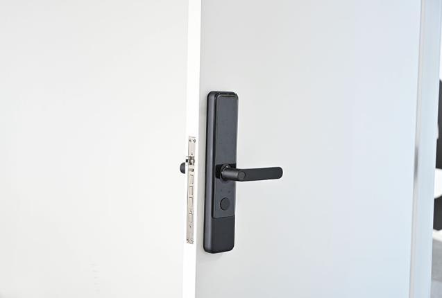 绿米推出商务办公门锁解决方案,3款Aqara智能摄像头门锁打造开锁新方式