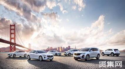 通用汽车2025年将发布30款新电动汽车,目标是全球销量100万辆