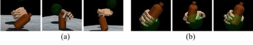 """机器人像人一样抓取物品,是不是有""""手""""就行呢?"""