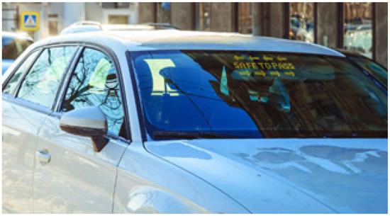 科学家提出了防止眩光的新方法,可有效提高驾驶员的安全性!