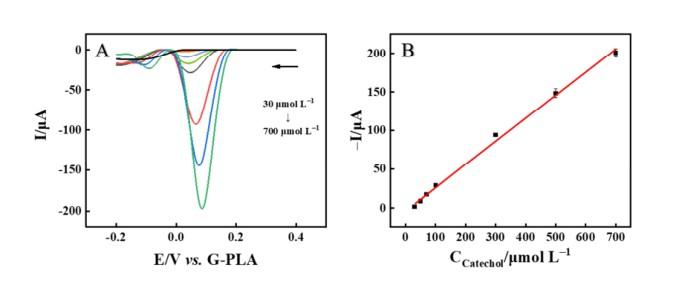 研究人员研发了基于石墨烯/聚乳酸电极的传感和生物传感应用平台