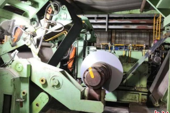 鞍钢硅钢产品首次打入核电领域 应用于卧龙电气核电项目