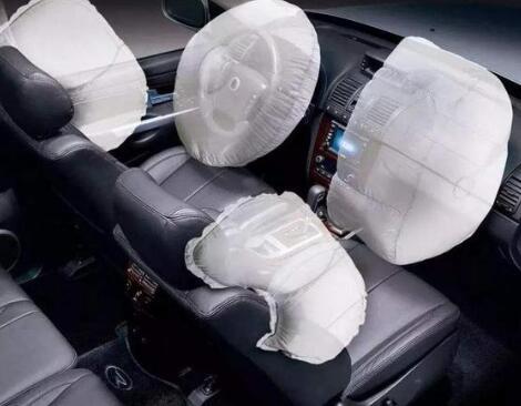通用安全气囊又出问题 全球召回700万辆