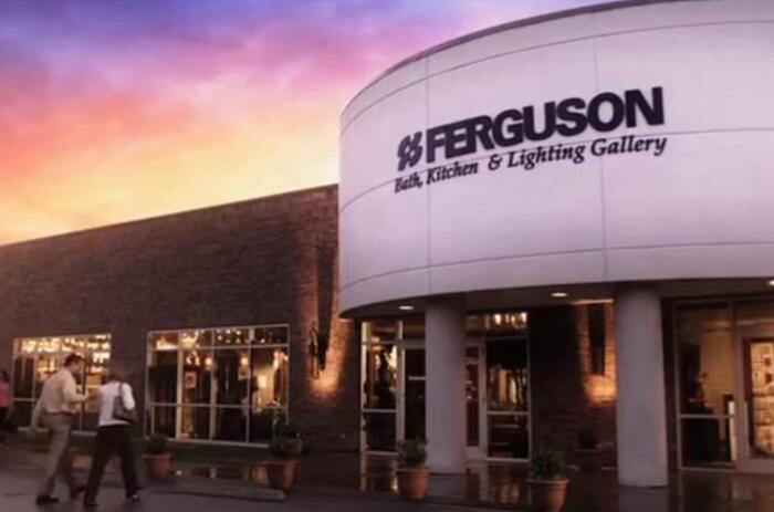 弗格森收购空调零部件和土木工程公司