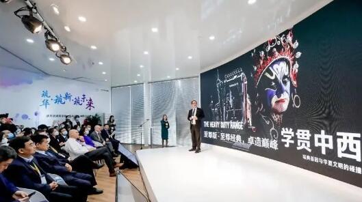 沃尔沃发布全新系列挖掘机 为中国市场带来高效作业机械