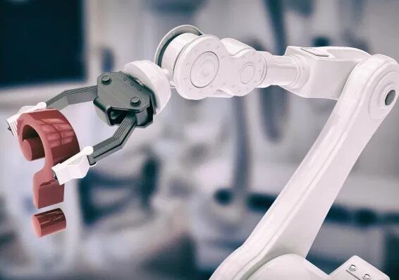 《【欧亿测速注册】机器人会替代人类的工作吗?霍金的预言会成真吗》
