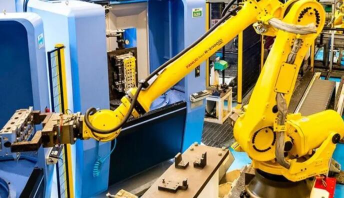 《【天富手机版】过程控制可提高汽车零件的产量,并减少废品率》