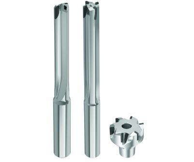 《【天富娱乐网页版】肯纳金属推出新款PCD系列刀具,生产率比硬质合金刀具高出10倍》