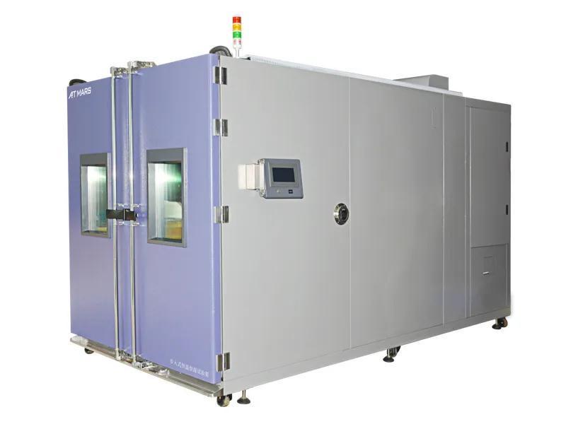 可程式恒温恒湿试验箱操作流程及其操作注意事项