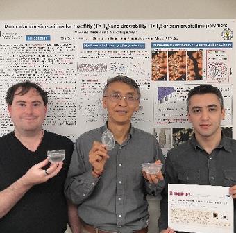 科学家开发出耐高温坚韧透明的PLA杯 可代替市场上大多数塑料杯子