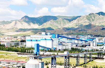 晋能控股煤业集团正式揭牌 主攻煤炭、电力、装备制造三大核心板块
