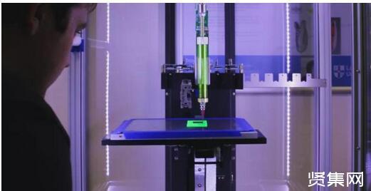 实验证明:3D打印颗粒污染对人体具有潜在毒性