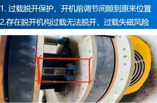 《【天富平台登录app】江苏磁谷发明筒式同步全永磁耦合器 比涡流永磁耦合器节能3-5%》