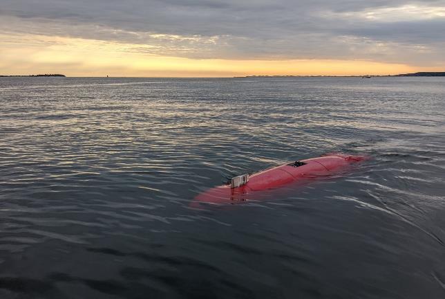 《【天富平台苹果版】低成本的3D打印自动水下车问世 为开发机器人潜艇铺平道路》