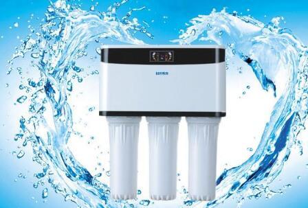 因疫情影响净水器行业竞争进入白热化阶段 如何杀出重围?