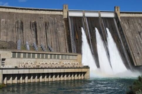 加州大学开发可以评估气候对水和能源影响的算法
