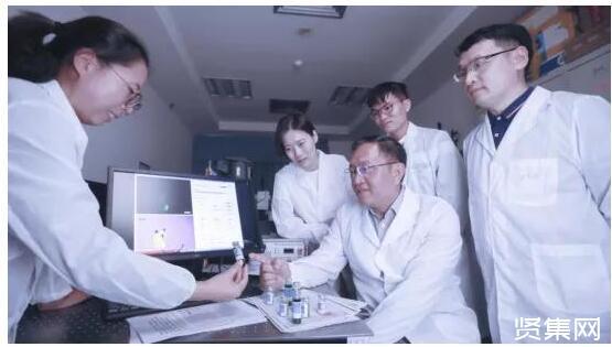 中科院研发AI微纳生物机器人,实现主动靶向癌症治疗