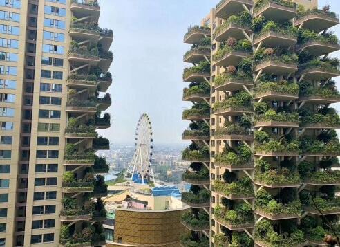 """第四代建筑来了!长沙首次在土拍中提出建设""""第四代建筑""""要求"""