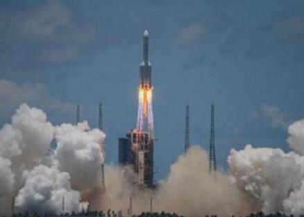 """中国运载火箭""""心脏""""获突破 填补技术空白"""