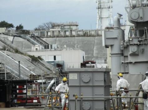 日本核电站发生重大事故 泄漏总量约为110吨