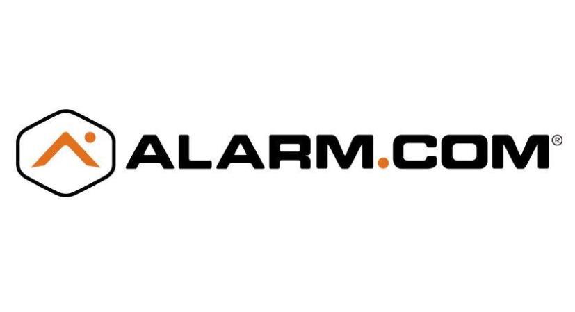 Alarm.com发布首款商用视频门铃,无需任何接触即可响起