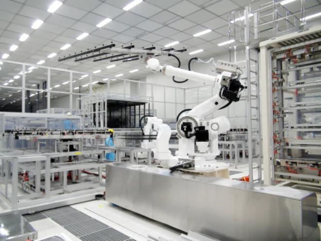 """京东方产能技术大幅提升稳居全球第一!打造新引擎开启""""1+4""""航母事业群"""