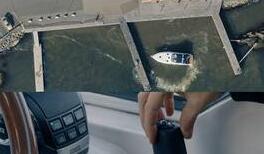 《【天富娱乐注册app】集成GPS的新型辅助对接系统:为船长提供了全新的控制水平》