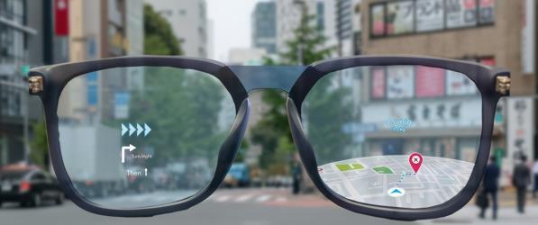 苹果眼镜或能自动解锁iPhone,以后可以直接让手机跳过解锁步骤