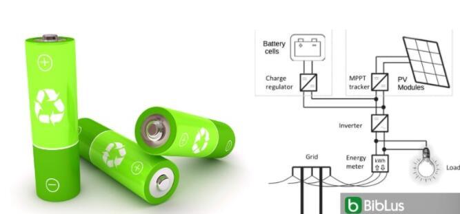 如何看待光伏储能系统中的电池储能?
