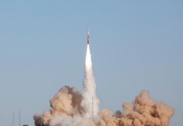 《【欧亿代理注册】中国民营火箭第一股或将诞生,成立仅4年》