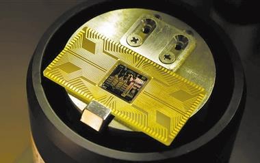 日本研究人员发明电阻为零的超导微处理器,AQFP能源效率高出约80倍