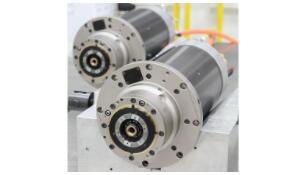 《【天富登录app】新型机床电主轴来袭:可换刀 可以将CNC机床转变为高速加工中心》
