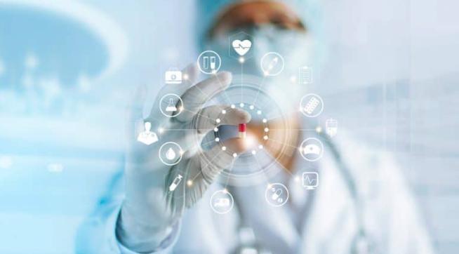 人工智能在精确药物配量中的作用