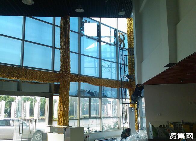 关于建筑工程中玻璃安全性的思考