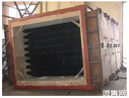 加热炉原理、组成部分、操作规程等内容介绍